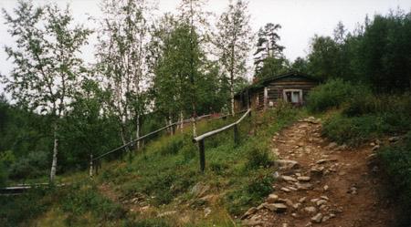 Lemmenjoki Sää
